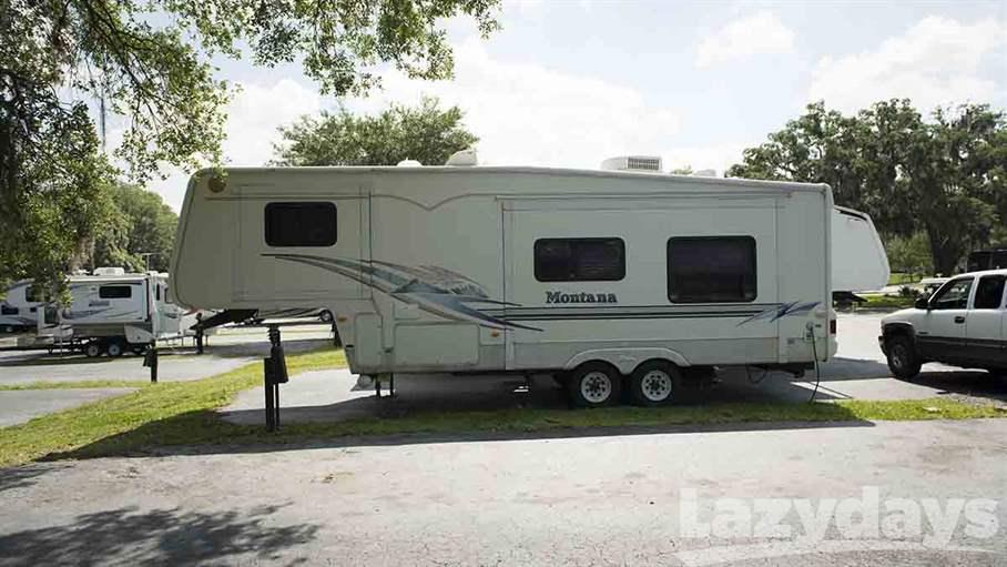 2001 Keystone Rv Montana 2850rk For Sale In Tampa  Fl