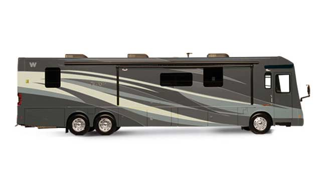 Winnebago 2015 Journey WU45903