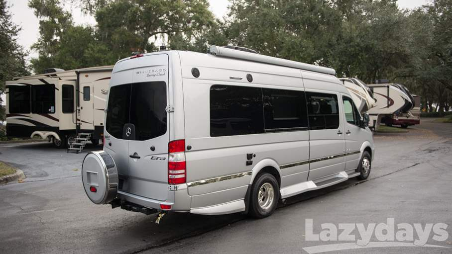 2017 Winnebago ERA 170M