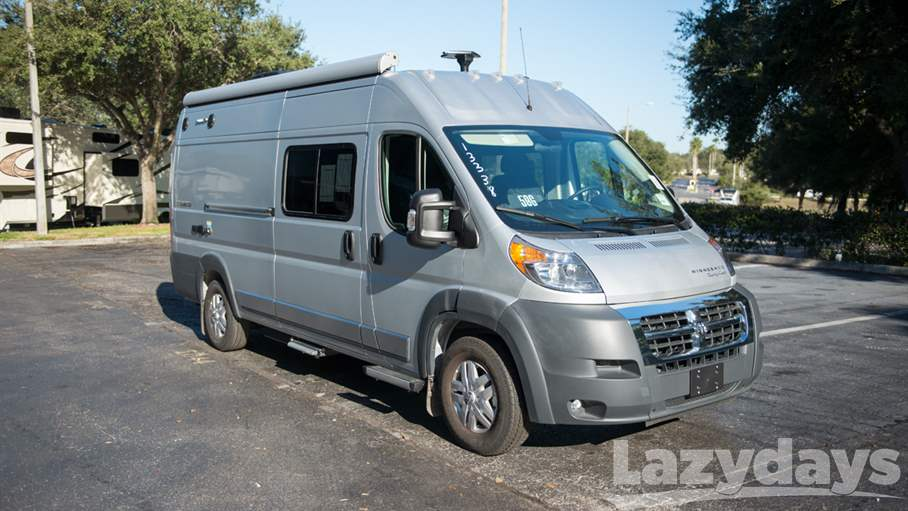 2017 Winnebago Travato