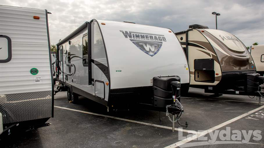 2017 Winnebago Minnie