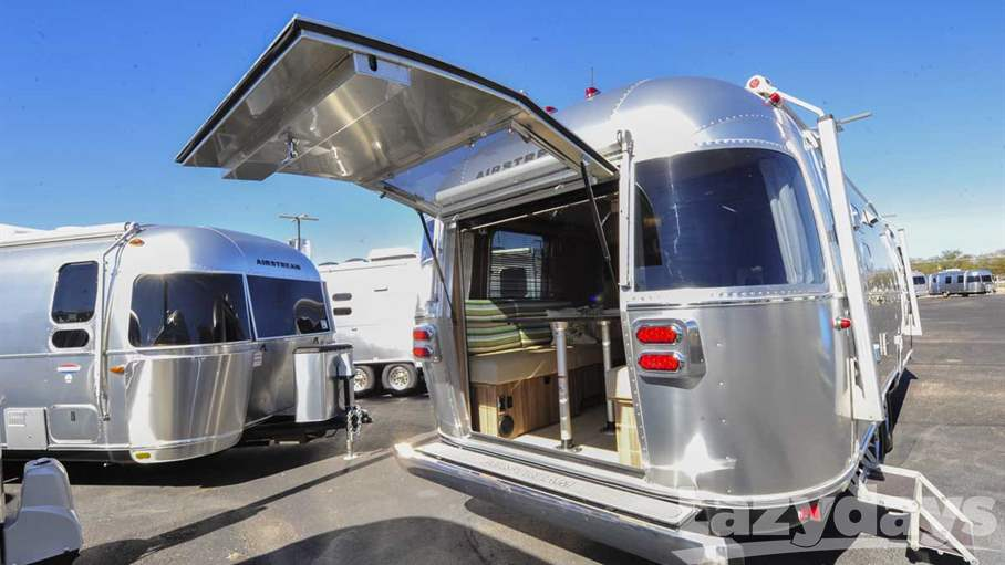 2017 Airstream Tommy Bahama 27FB for sale in Tucson, AZ ...