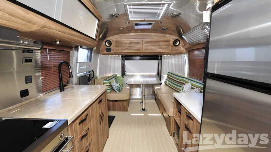 2017 Airstream Tommy Bahama 27fb For Sale In Tucson Az