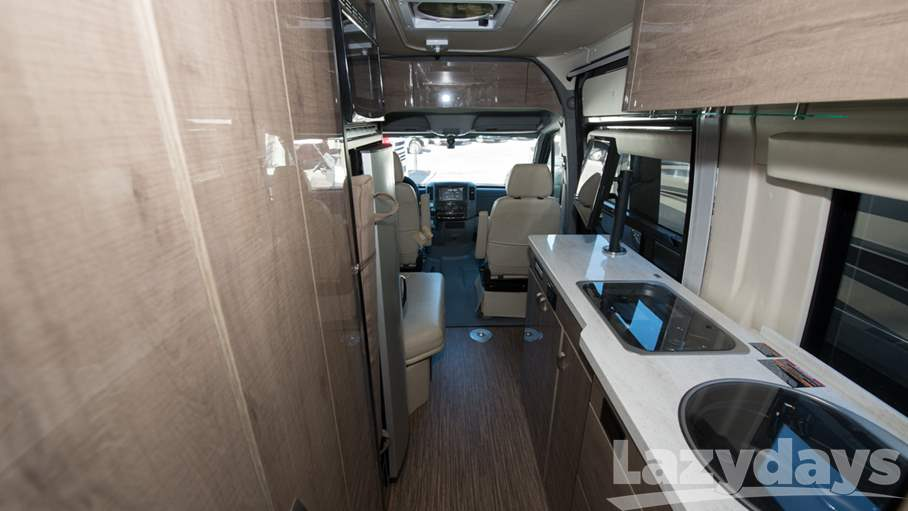 2017 Winnebago ERA 170A