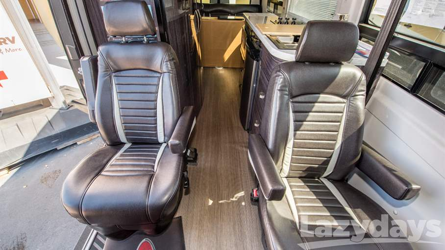 2017 Winnebago ERA 170X
