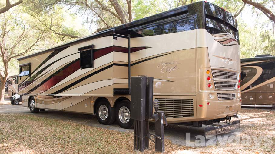 2013 American Coach American Eagle RV for sale in Tampa. Stock#21004301 Image number #1
