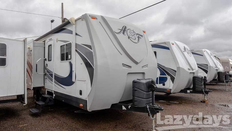 2016 Northwood Arctic Fox 28F