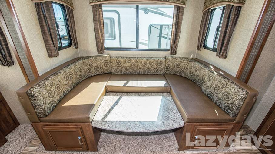 2017 Keystone RV Passport GT 2520RL