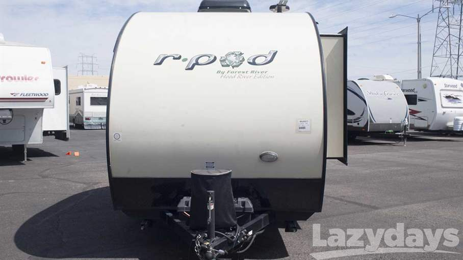 2014 Forest River R-Pod M-177