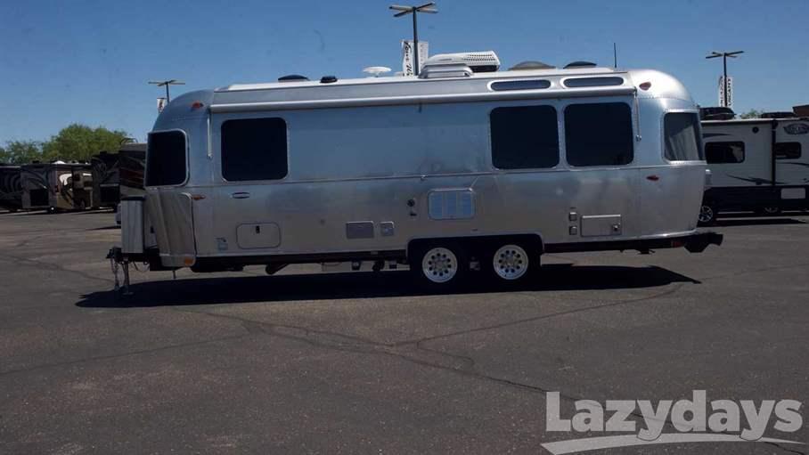 Unique 2017 Airstream International Serenity 25FB Twin For Sale In Tucson AZ   Lazydays