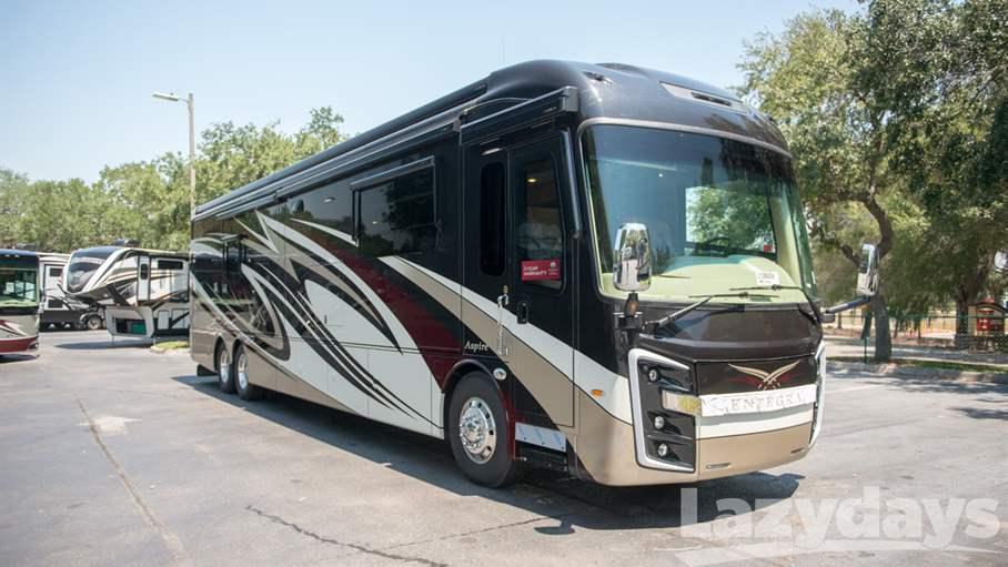 2018 Entegra Coach Aspire RV for sale in Tampa.