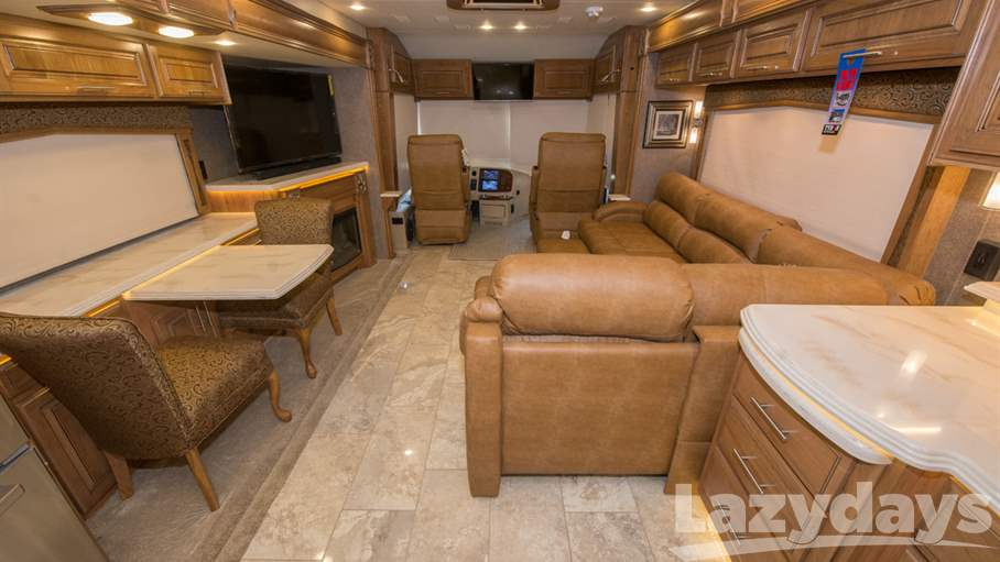 2018 Entegra Coach Aspire RV for sale in Tampa. Stock#21006613 Image number #1