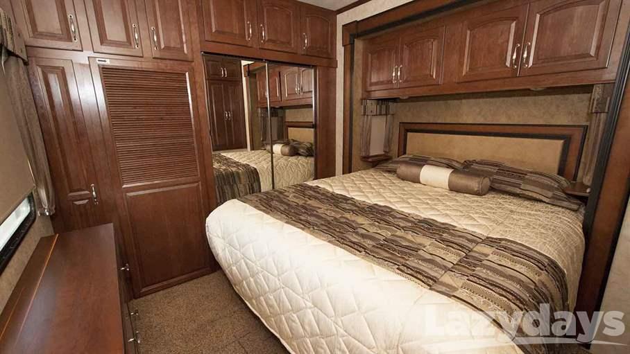 Original 2015 Forest River Cedar Creek Cottage 40CCK For Sale In