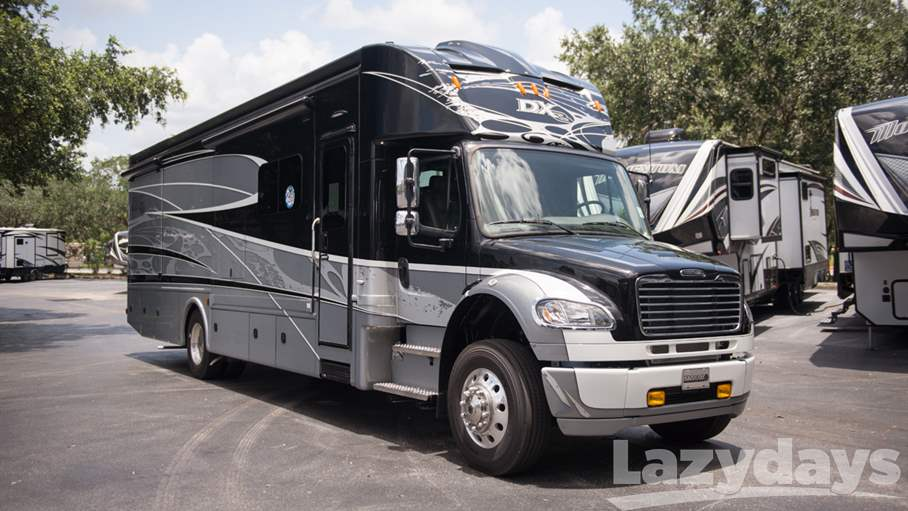 2018 Dynamax DX3 RV for sale in Tampa.