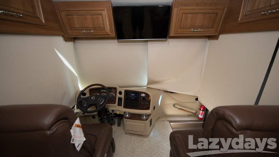2018 Entegra Coach Cornerstone RV for sale in Tampa. Stock#21014996 Image number #1