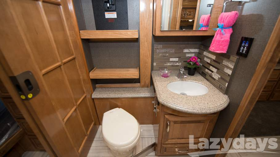 2018 American Coach Revolution LE RV for sale in Tampa. Stock#21010692 Image number #1