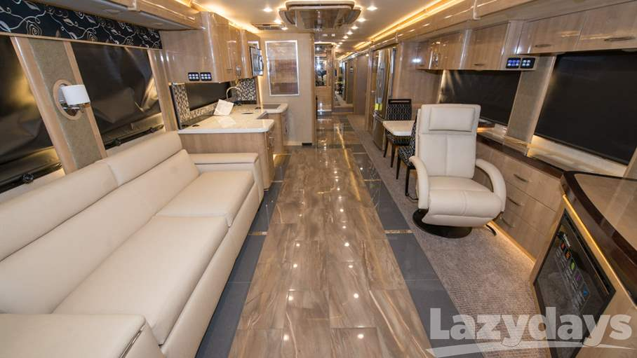 2018 American Coach American Eagle RV for sale in Tampa. Stock#21012530 Image number #1