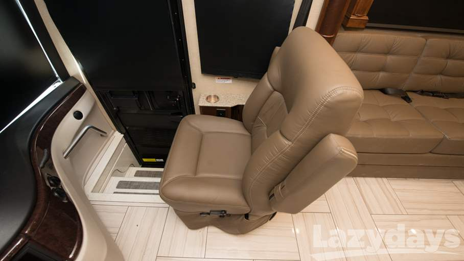 2018 American Coach Revolution LE RV for sale in Tampa. Stock#21012532 Image number #1