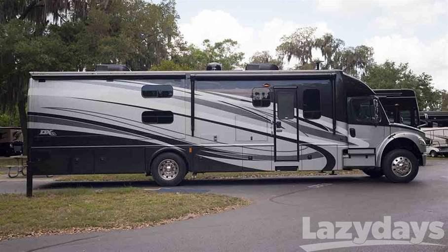 2015 Dynamax Dx3 37bhhd For Sale In Tampa Fl Lazydays