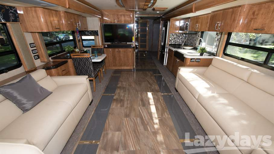2018 American Coach American Eagle RV for sale in Tampa. Stock#21013582 Image number #1