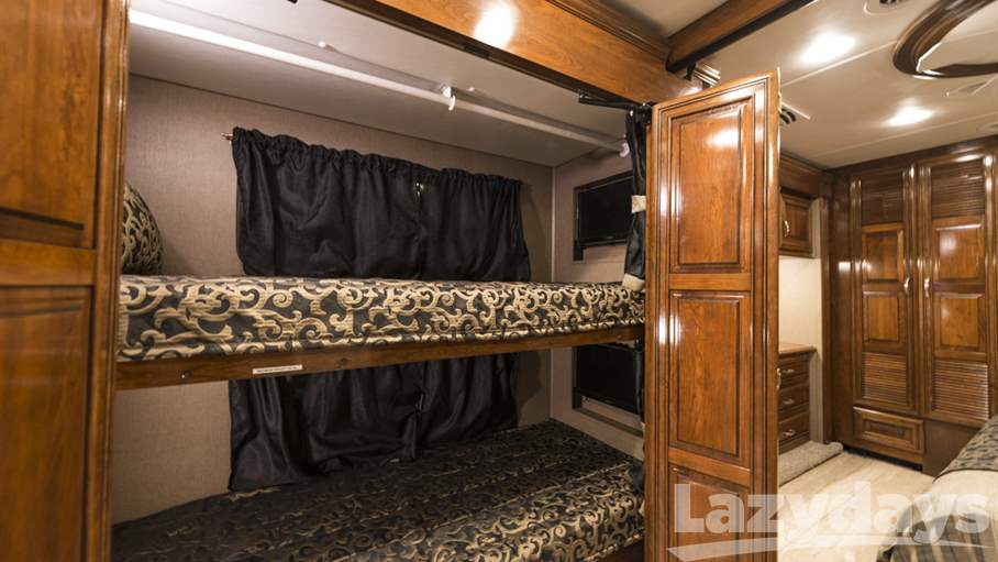2018 Forest River Berkshire XLT RV for sale in Tampa. Stock#21021669 Image number #1