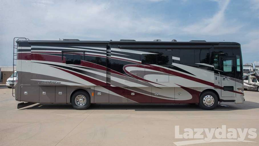 2018 Tiffin Motorhomes Phaeton RV for sale in Tampa. Stock#21016074 Image number #1