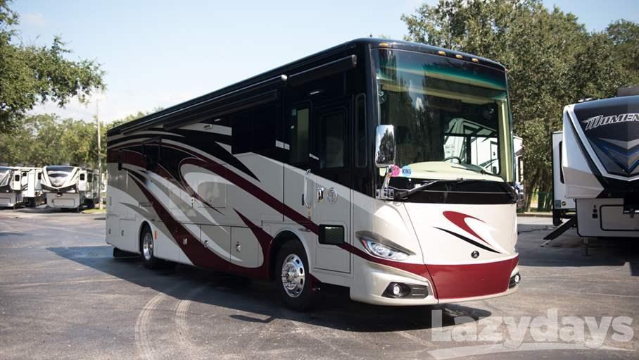 2018 Tiffin Motorhomes Phaeton RV for sale in Tampa.