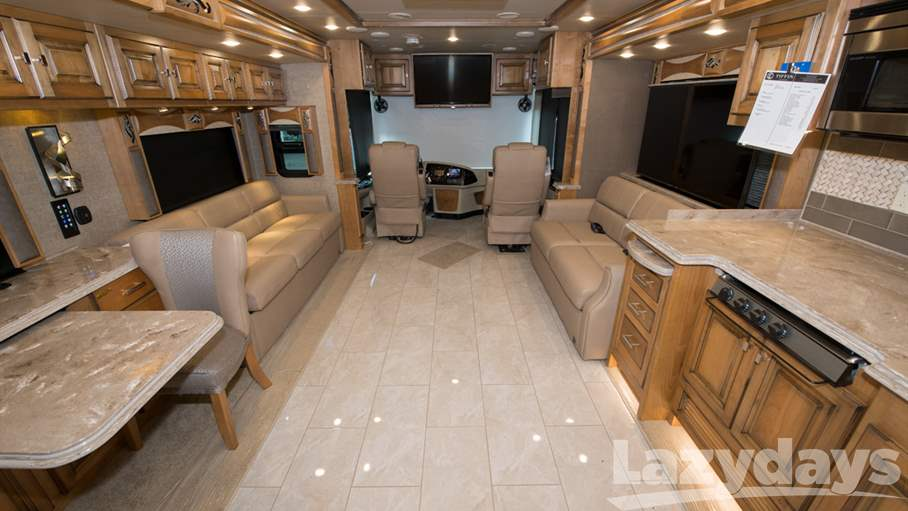 2018 Tiffin Motorhomes Phaeton RV for sale in Tampa. Stock#21014879 Image number #1