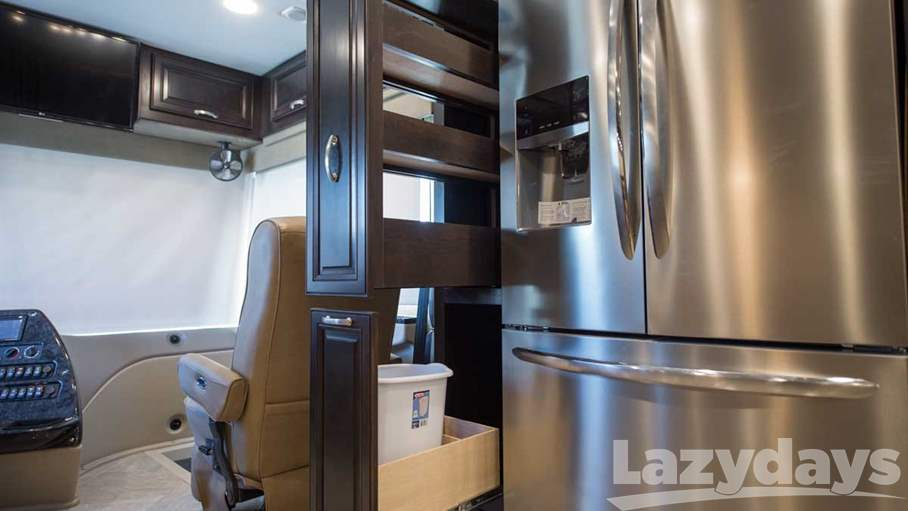 2017 Forest River Berkshire XLT RV for sale in Tampa. Stock#1026753 Image number #1