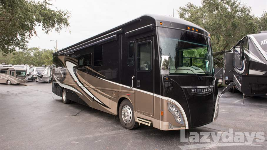2018 Winnebago Journey RV for sale in Tampa.