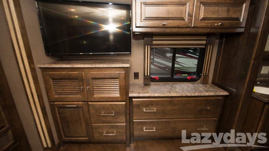 2018 Tiffin Motorhomes Allegro RED RV for sale in Tampa. Stock#21015520 Image number #1