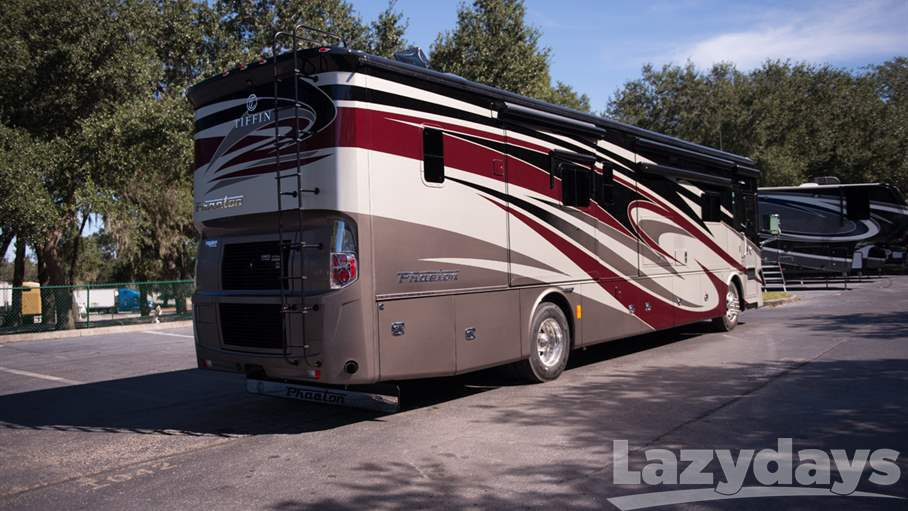 2018 Tiffin Motorhomes Phaeton RV for sale in Tampa. Stock#21016066 Image number #1