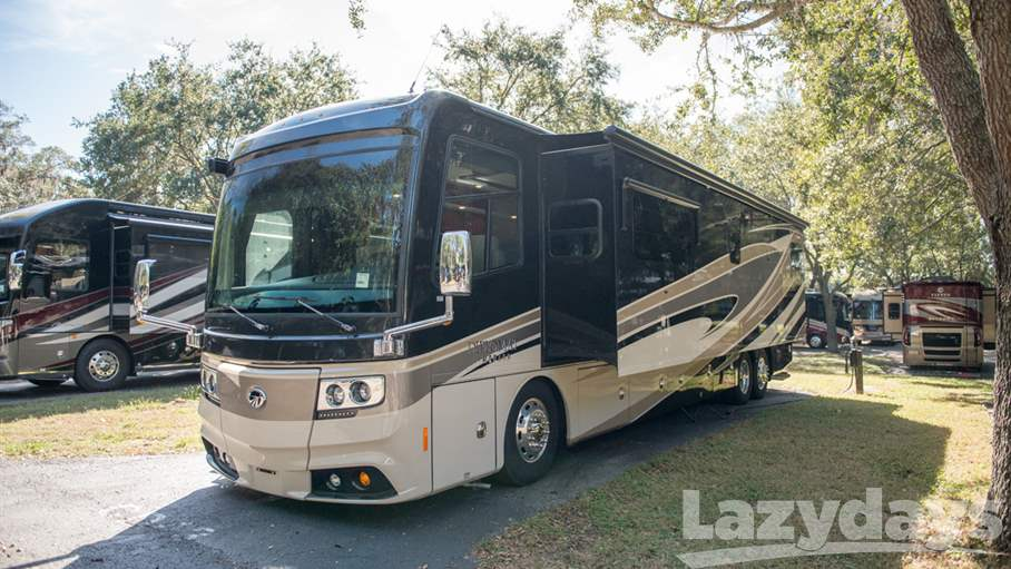 2017 Monaco Diplomat RV for sale in Tampa. Stock#21017417 Image number #1