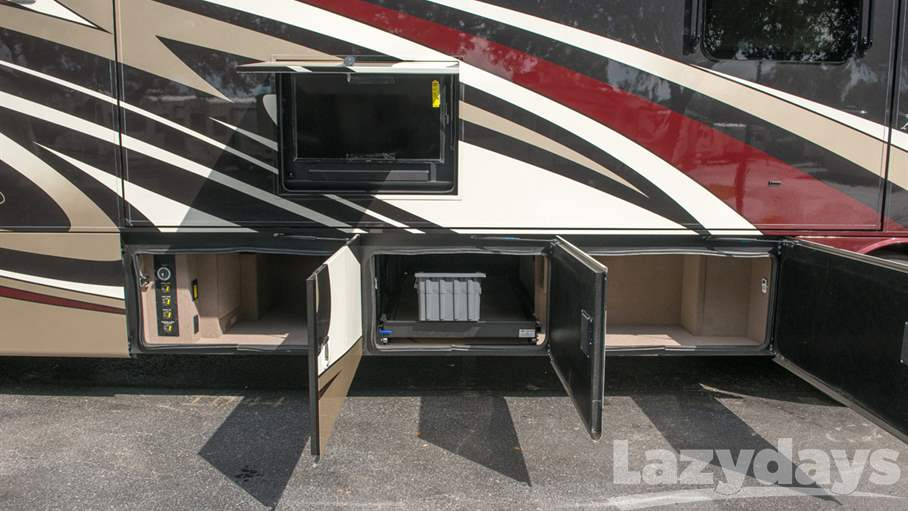 2018 Entegra Coach Aspire RV for sale in Tampa. Stock#21012693 Image number #1