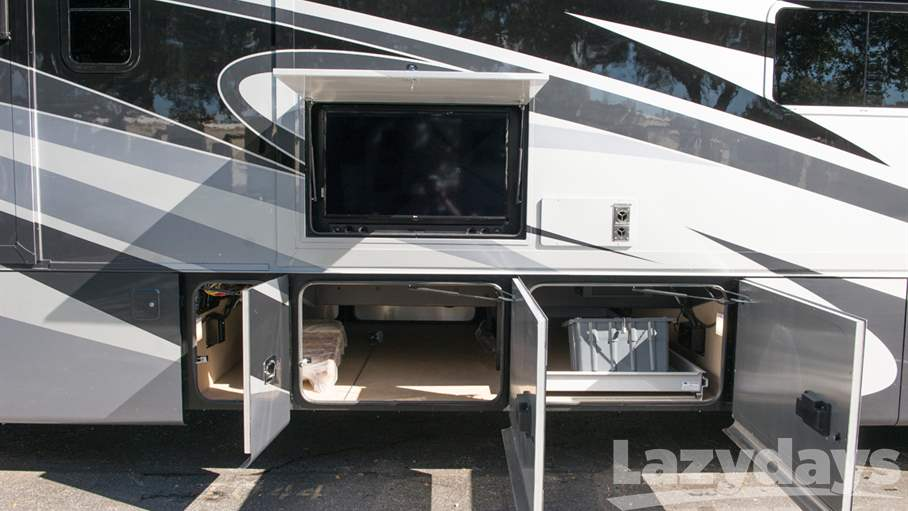 2018 Tiffin Motorhomes Phaeton RV for sale in Tampa. Stock#21016900 Image number #1
