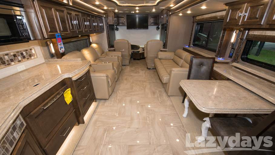 2018 Tiffin Motorhomes Allegro Bus RV for sale in Tampa. Stock#21019352 Image number #1
