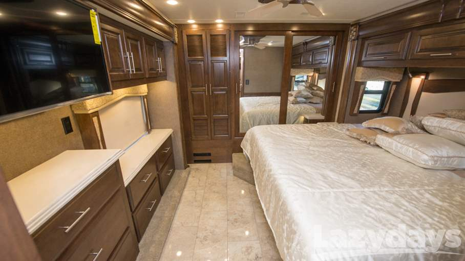 2018 Entegra Coach Aspire RV for sale in Tampa. Stock#21014934 Image number #1