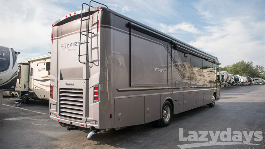 2018 Winnebago Horizon RV for sale in Tampa. Stock#21018238 Image number #1