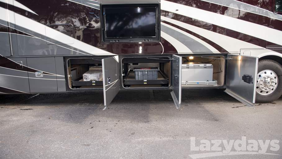 2018 Tiffin Motorhomes Allegro Bus RV for sale in Tampa. Stock#21017378 Image number #1