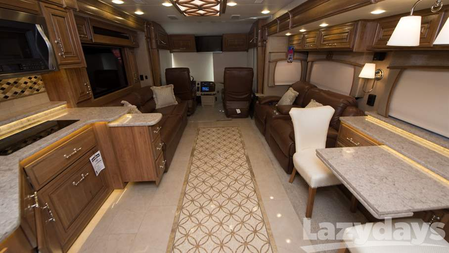2018 Entegra Coach Cornerstone RV for sale in Tampa. Stock#21019490 Image number #1