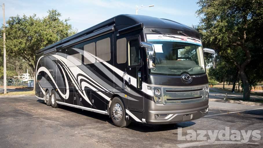 2018 American Coach American Eagle RV for sale in Tampa.