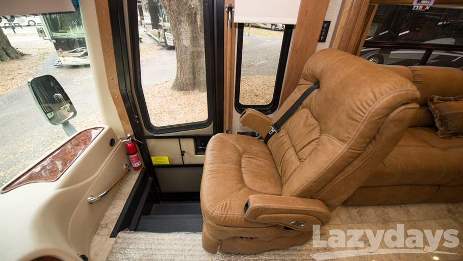 2018 Entegra Coach Aspire RV for sale in Tampa. Stock#21014930 Image number #1