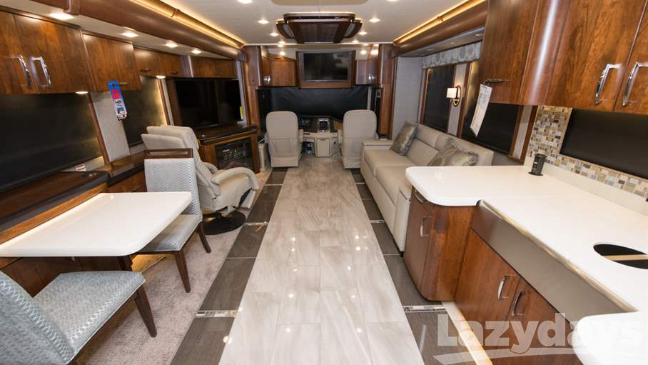2018 American Coach American Eagle RV for sale in Tampa. Stock#21016409 Image number #1