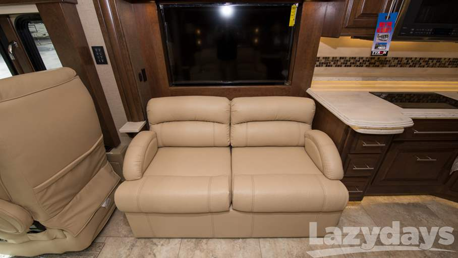 2018 Entegra Coach Aspire RV for sale in Tampa. Stock#21019473 Image number #1