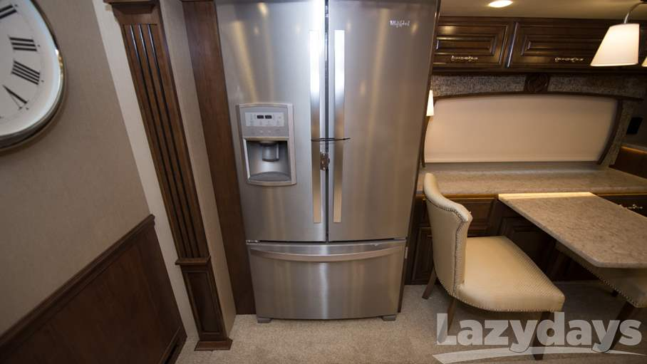 2018 Entegra Coach Cornerstone RV for sale in Tampa. Stock#21019486 Image number #1