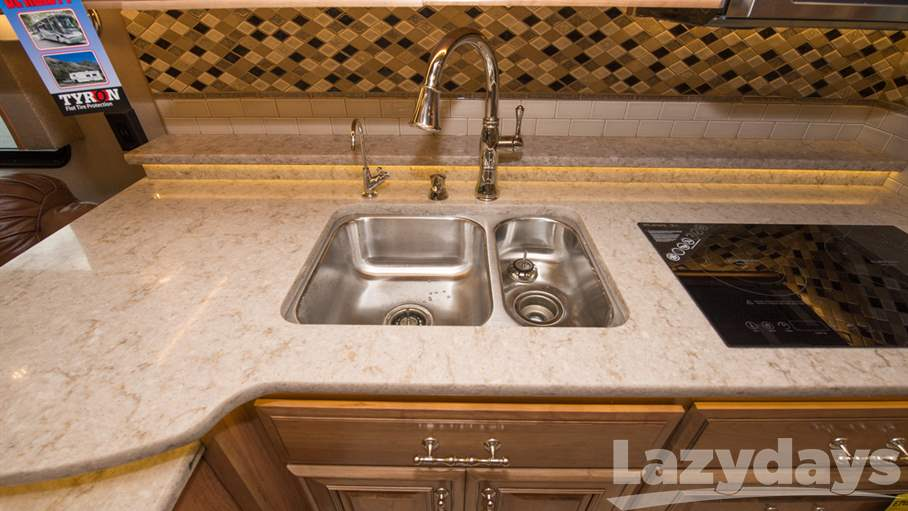 2018 Entegra Coach Cornerstone RV for sale in Tampa. Stock#21014964 Image number #1