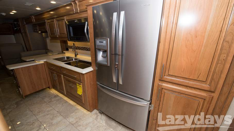 2018 Entegra Coach Aspire RV for sale in Tampa. Stock#21019471 Image number #1