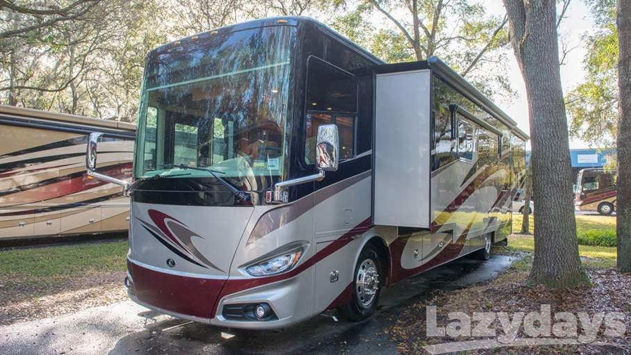 2018 Tiffin Motorhomes Phaeton RV for sale in Tampa. Stock#21020156 Image number #1