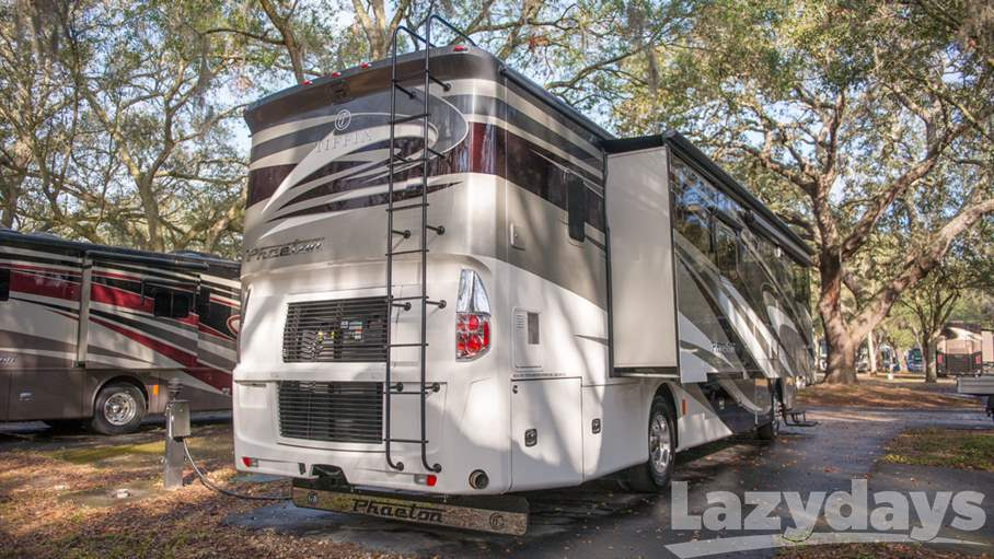 2018 Tiffin Motorhomes Phaeton RV for sale in Tampa. Stock#21020515 Image number #1