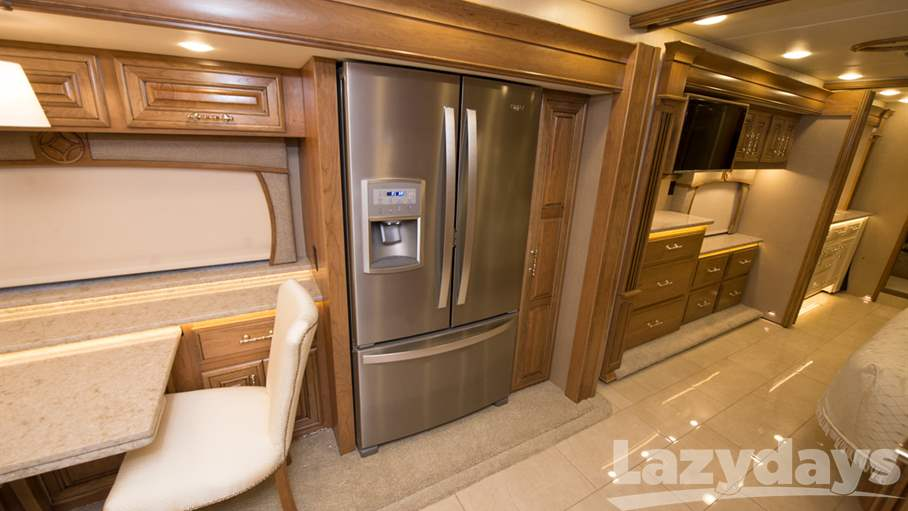 2018 Entegra Coach Cornerstone RV for sale in Tampa. Stock#21020839 Image number #1